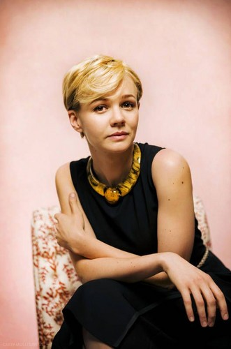 The Guardian Photoshoot - carey-mulligan Photo