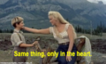The River of no return - marilyn-monroe screencap