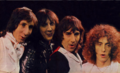 The Who - the-who photo