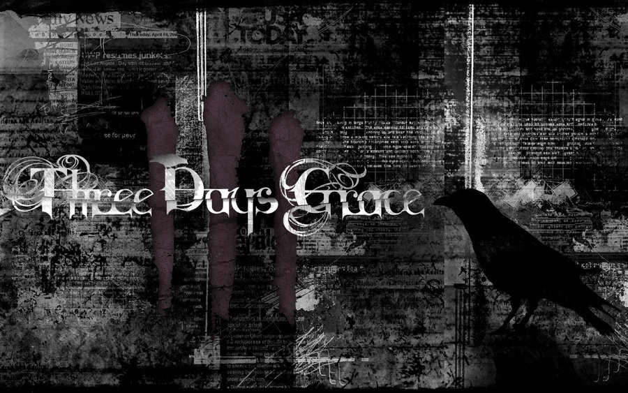 Three Days Grace - Three Days Grace Photo (29803281) - Fanpop
