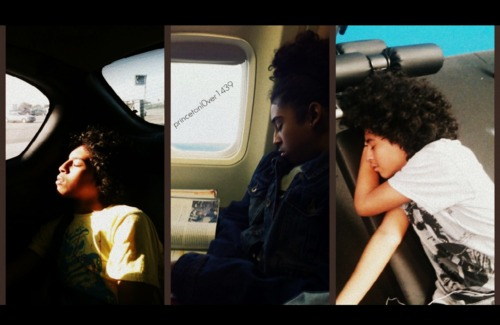 Three Sleeping Princeton's LOL!!!!!!!!!