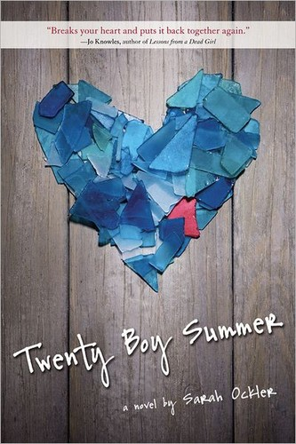 Twenty boy summer with book summary