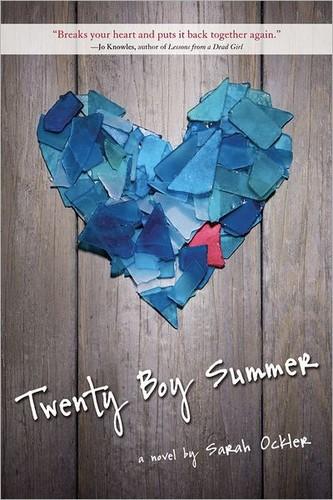 Twenty boy summer with book summary