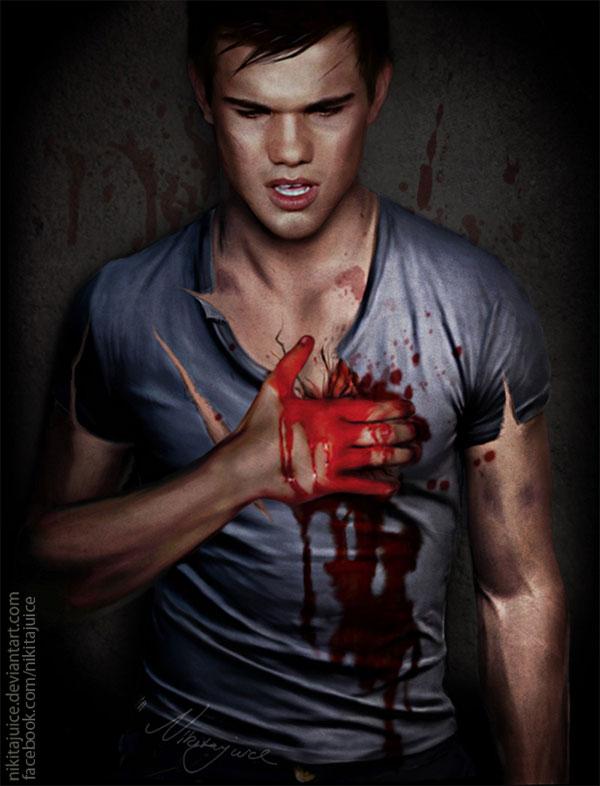 Twilight Awesome Fan Art