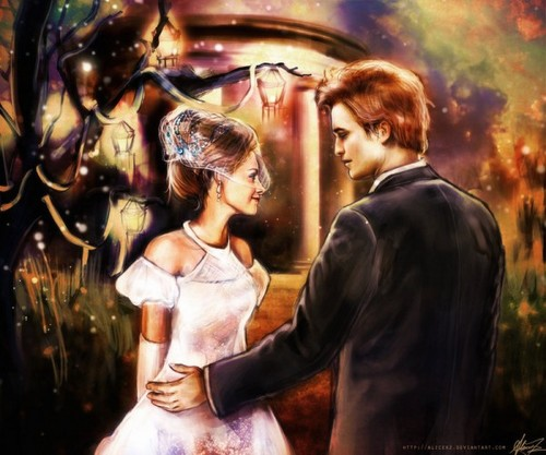 Twilight Awesome Fan Art