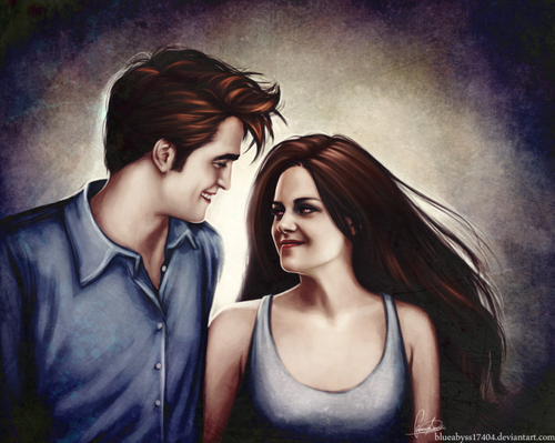 Twilight Awesome پرستار Art