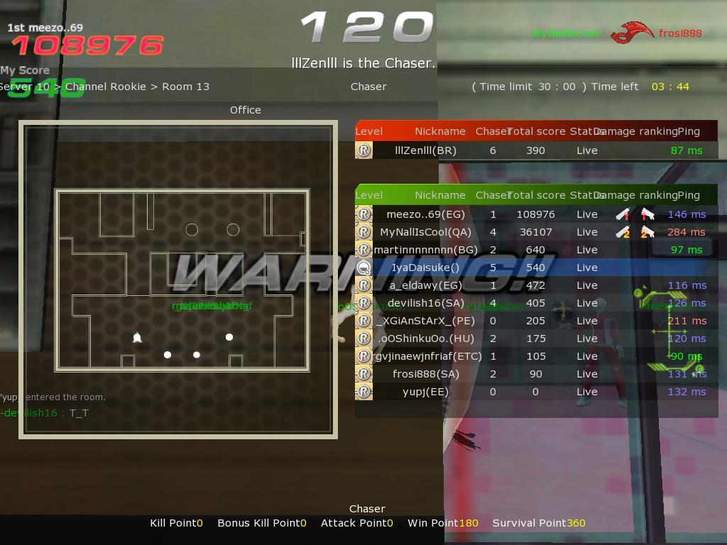 Two Hackers In One Room - S4 League Photo (29859671) - Fanpop