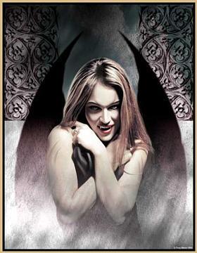 Vampiressss Love!