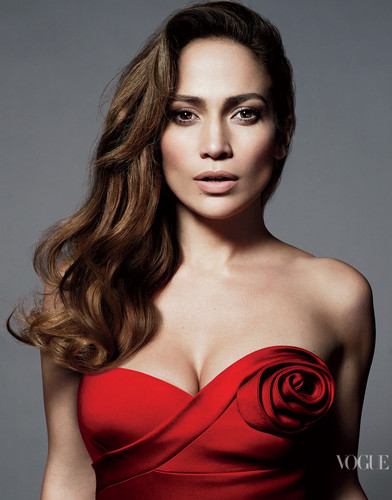 Vogue April 2012