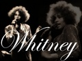 whitney-houston - Whitney wallpaper