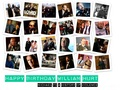William Hurt Birthday Collage 02 - william-hurt fan art