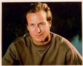 William Hurt posed as Nick