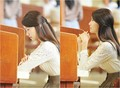 Yoona @ KBS Love Rain Official Pictures