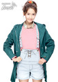 Yoona @ 爱情 Rain New Official Pictures