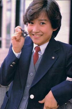 Yukiko Okada -Okada Yukiko, August 22, 1967 – April 8, 1986