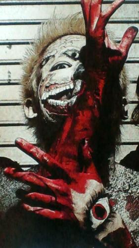 Japanese Zombie Heroes