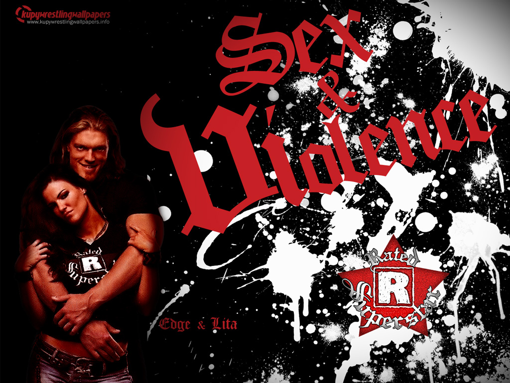 edge and lita images e l hd wallpaper and background photos (29885256)