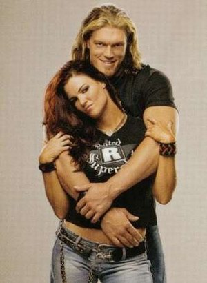 Edge And Lita Images E L Wallpaper And Background Photos
