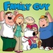 family guy - family-guy icon