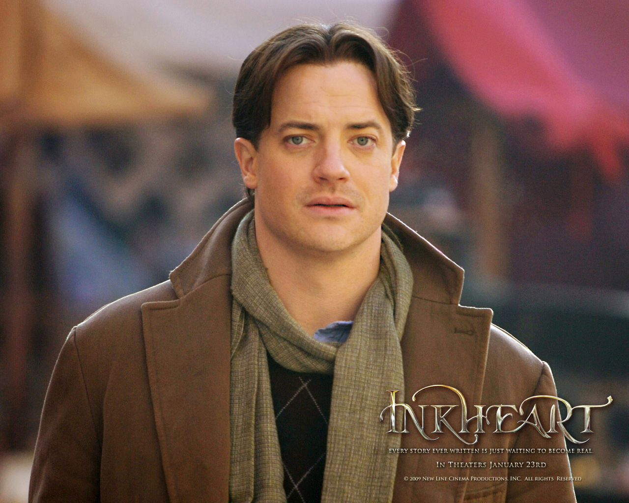 Brendan Fraser Net Worth