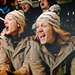 fred and george weasley - the-weasley-family icon
