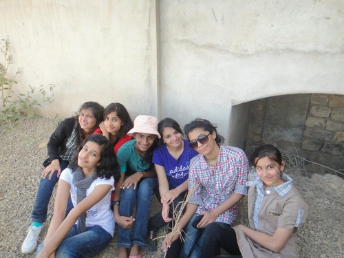 fun with frnds