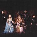 Jon, Dany, Cersei, Jaime & Tyrion