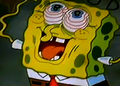 spongebob-squarepants - greatest face ever! screencap