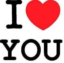 i 爱情 你