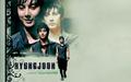 kim hyung jun - kim-hyung-joon fan art