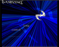 lose control - evanescence wallpaper