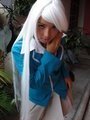 mi cosplay of akashiya moka - akashiya-moka-club photo