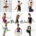 miss brooke hyland - dance-moms fan art