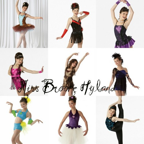 Dance Moms wallpaper called miss brooke hyland