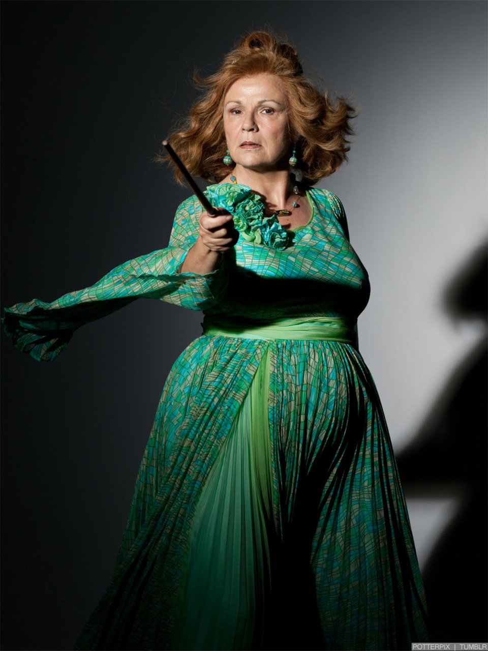 molly weasley harry potter costumes pinterest