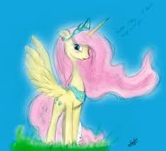 আরো princess fluttershy