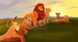 mufasas pride - lion-king-fathers-and-mothers Photo