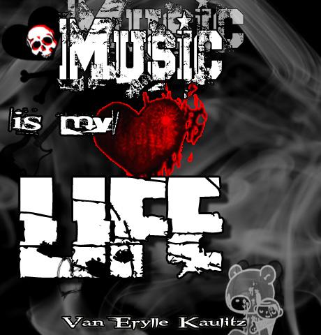 âm nhạc is life...