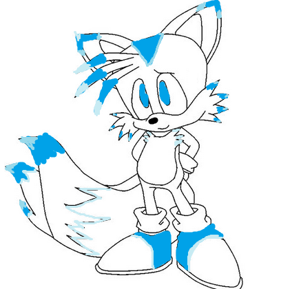 rain the hedgehog the brother of snowy the hedgehog
