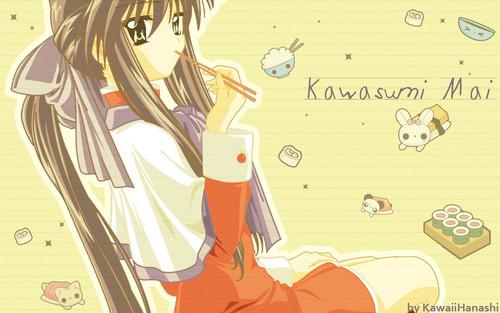 random anime~!