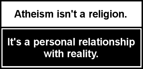 relationship with reality