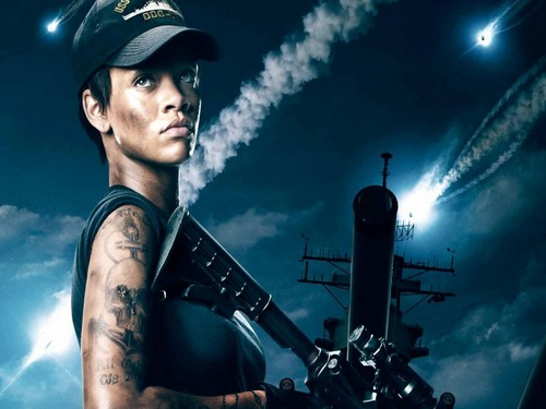 riri battleship