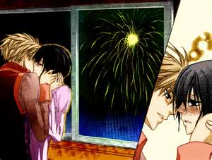 romeo and juliet - kaichou-wa-maid-sama Photo