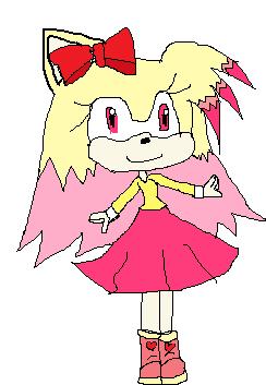 sherbert the hedgehog