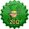 st. Patrick's day 2012 - fanpop-caps photo