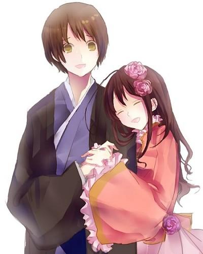 taiwan and japan~!