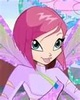 tecna - tecna-from-winx-club Icon
