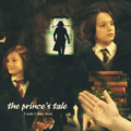 the prince tale I wish I were dead - severus-snape-and-lily-evans fan art
