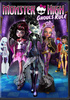 the teen monsters - monster-high Icon