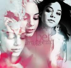 Vanessa Hudgens wallpaper containing a portrait entitled vanessa